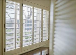 Security Plantation Shutters Adelaide